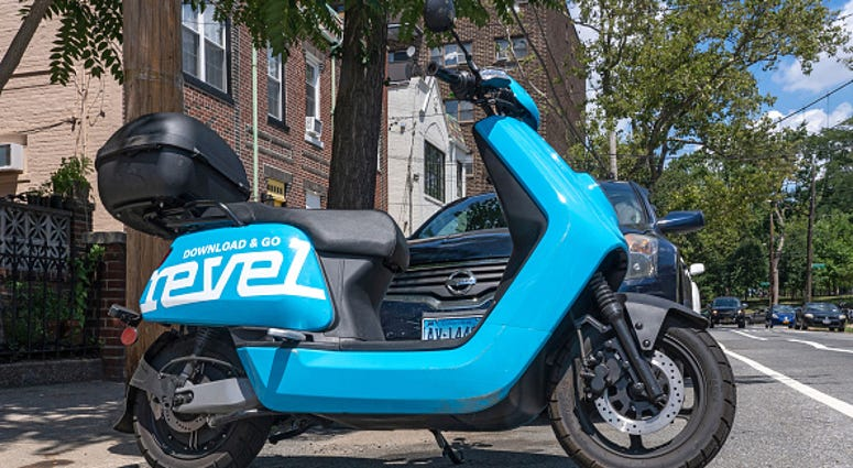 Revel Mopeds To Make A Comeback to NY Despite 3 Fatal Accidents