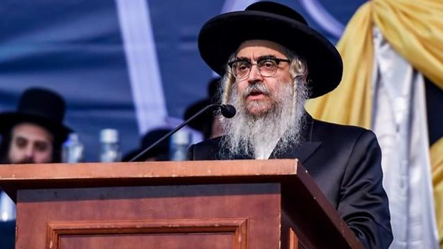 Satmar Rabbi Condemns Recent Borough Park Protests Against COVID Restrictions