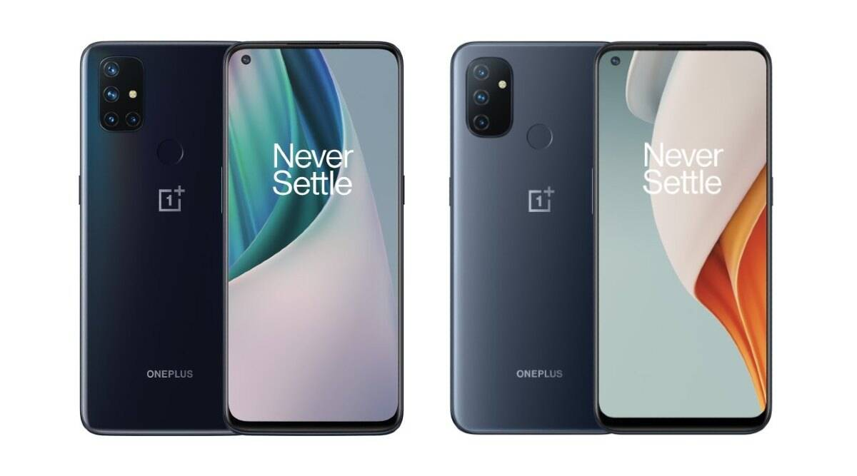OnePlus Launches Two New Nord Phones And They Are All About Affordability