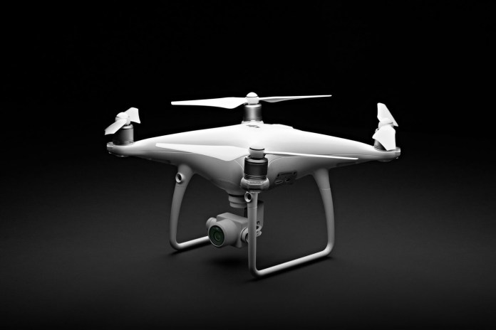 Sony Announces Entrance Into Drone Market With 'Airpeak'