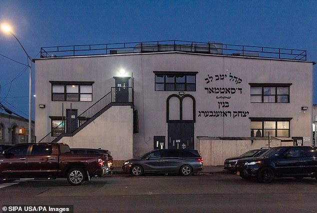 TruNews Donates 15k Fine on Satmar Wedding, But With An Anti-Semitic Twist