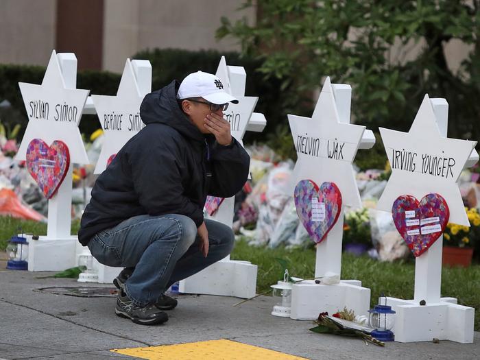 FBI Report Cites 14 Percent Increase in Attacks Against Jews