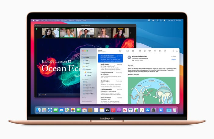 Apple's New Macbooks are Faster, Sharper And Cost The Same