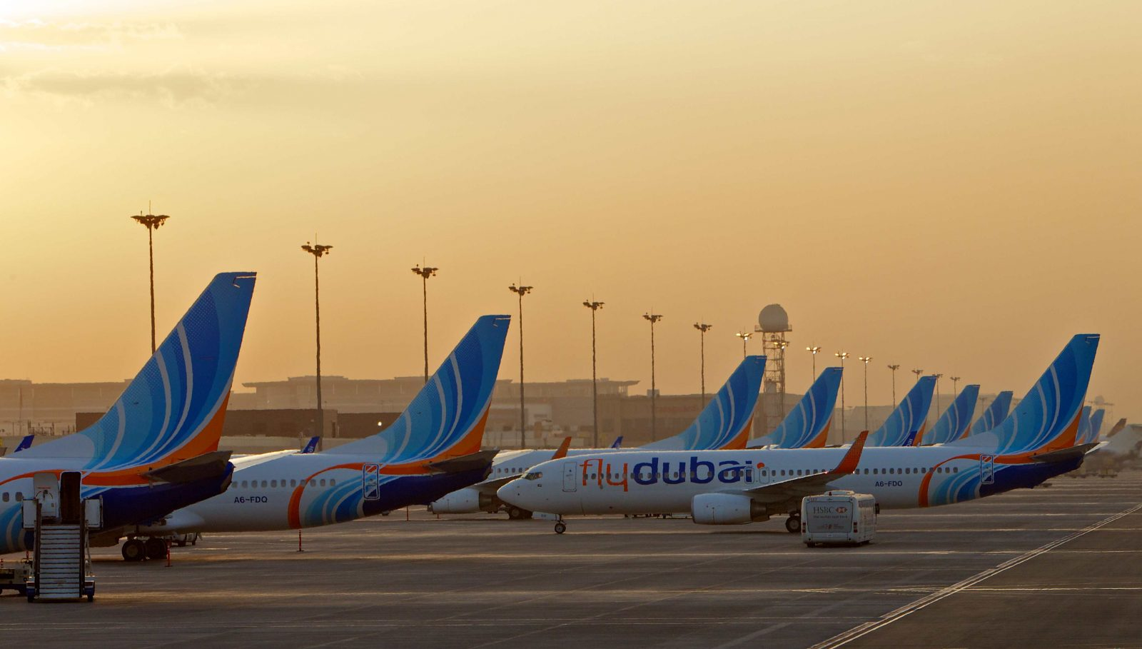 Emirati Airline Fly Dubai To Start Flights To Israel