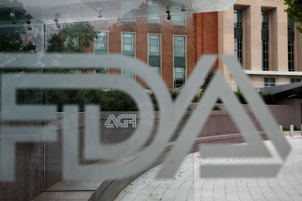 FDA Approves First At-Home Rapid COVID-19 Test