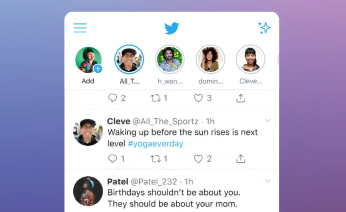 """Twitter Launches Story-Like """"Fleets"""" Globally"""