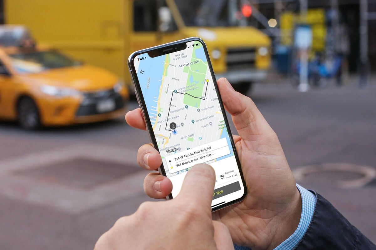 Uber Introduces Two New Features Including 30-Day Advanced Cab Scheduling and Picking Out Your Favourite Driver