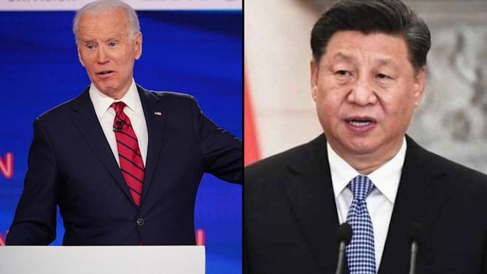 China Declines To Acknowledge Biden Presidency, Says Results Are Yet To Be Declared