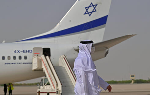 Israeli Airlines Can Now Use Saudi Airspace While Travelling To UAE, Bahrain