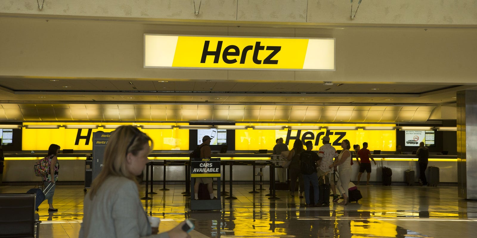 TIPS N' TRICKS: Pro Tip: How to book a one-way Hertz car rental from $10/day!