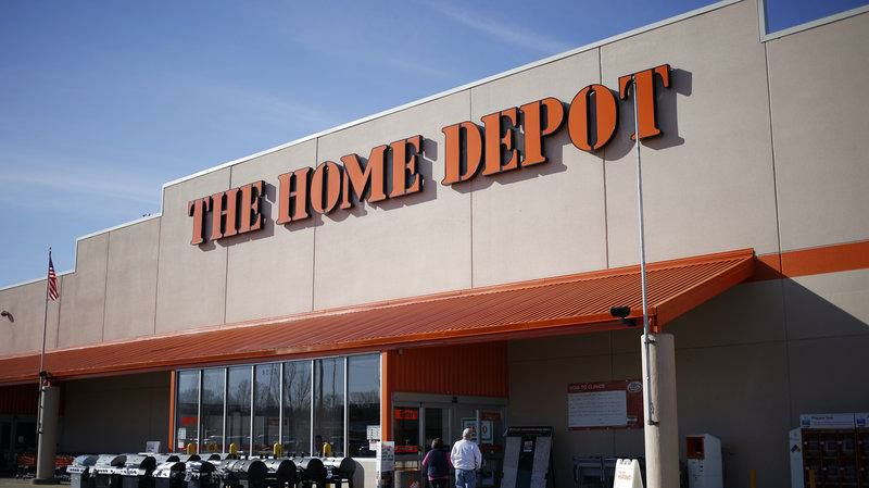 Possible Bomb found in Home Depot, Brooklyn