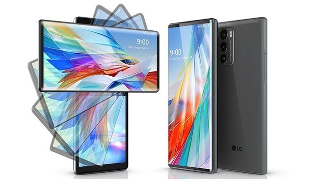 LG Considers Exiting Smartphone Production in 2021