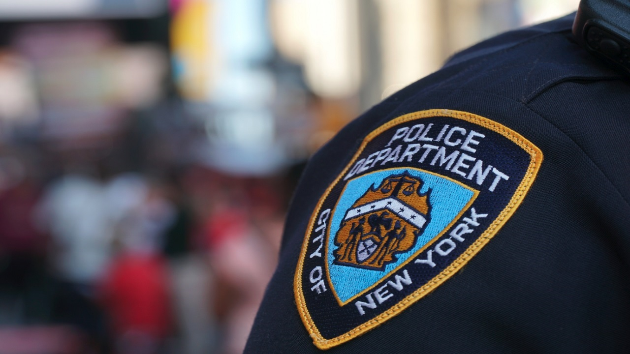 NYPD Officer Harshly Condemned, Punished For Wearing Pro-Trump Patch