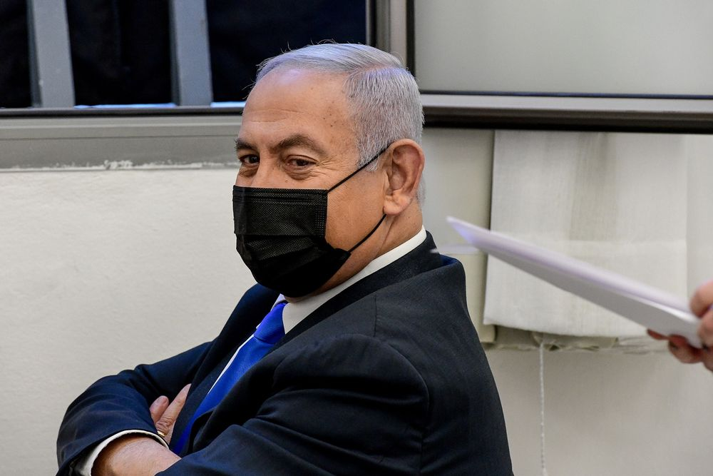 Netanyahu's Corruption Trial Postponed Until After Elections