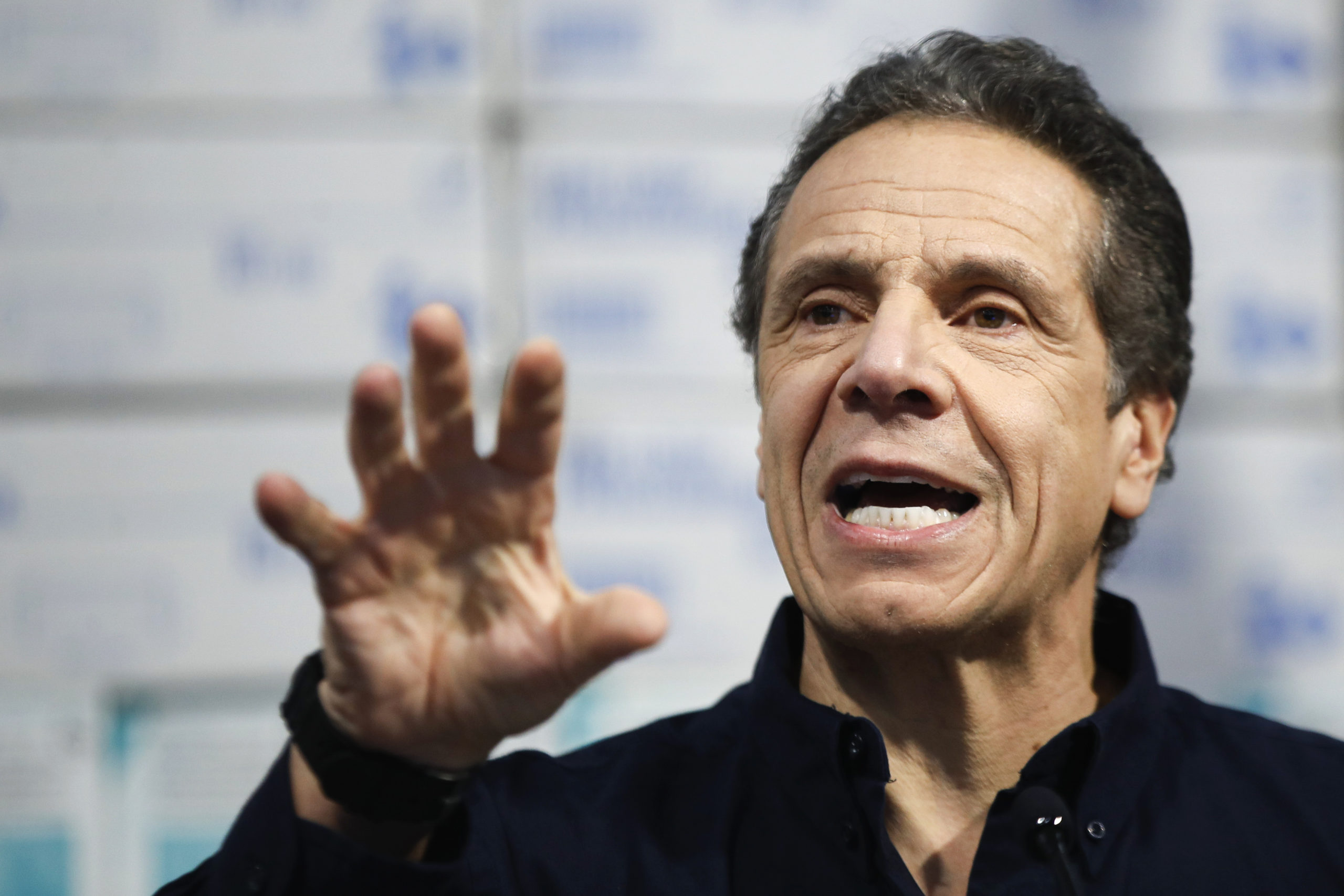 """Cuomo Tries To Save His Skin Once Again, Blames """"Toxic Political Environment"""" For NY Nursing Home Deaths"""