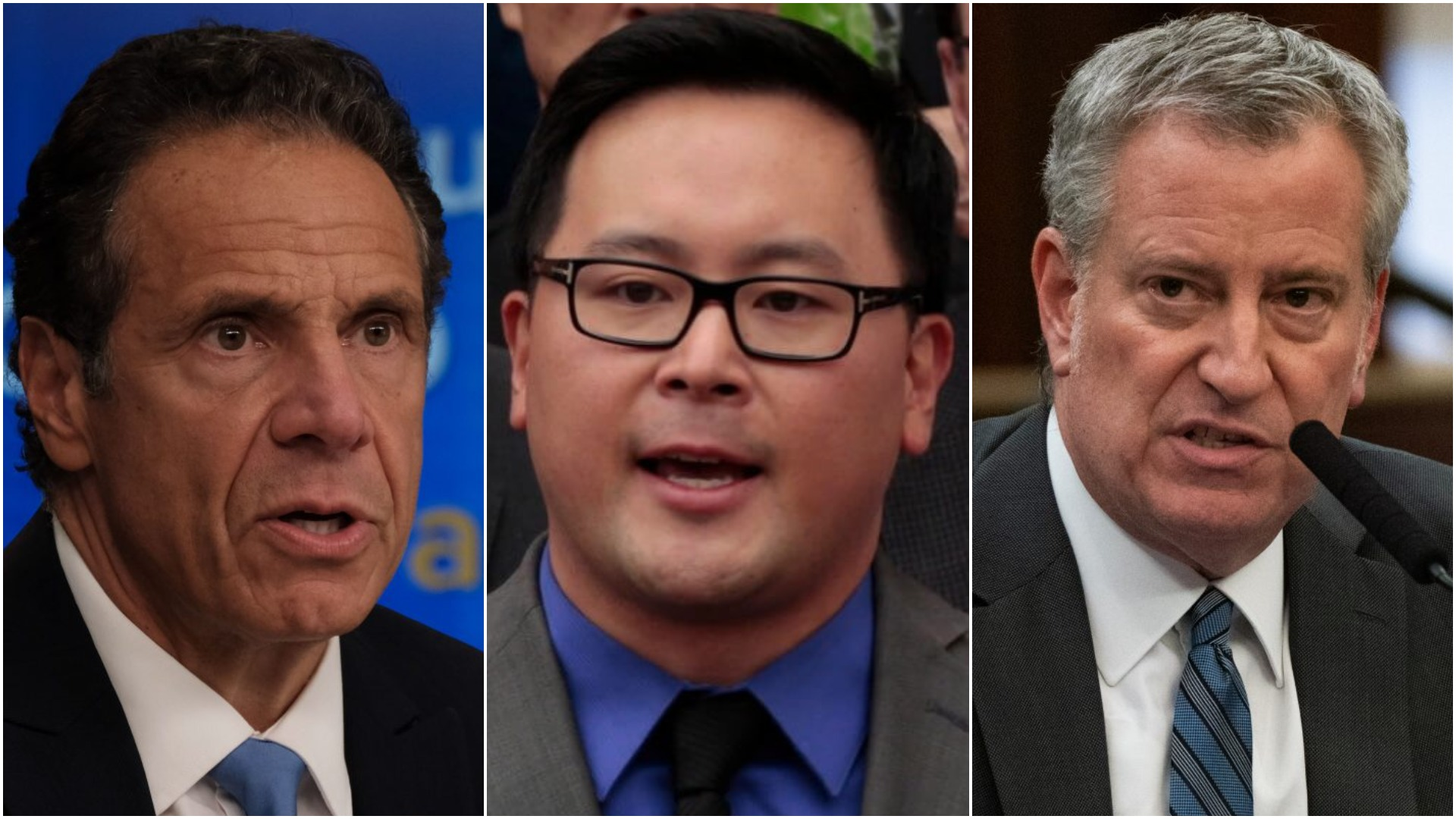 Cuomo Unravelled: Critics Speak Out Against Aggressive Governor And His Malpractices