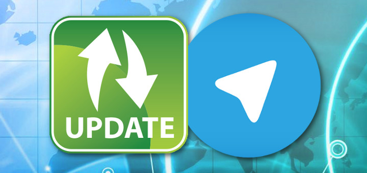 All You Need To Know About The New Telegram Update