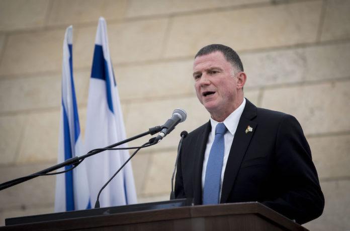 Israeli Health Minister Slams Mass Purim Party in Tel Aviv