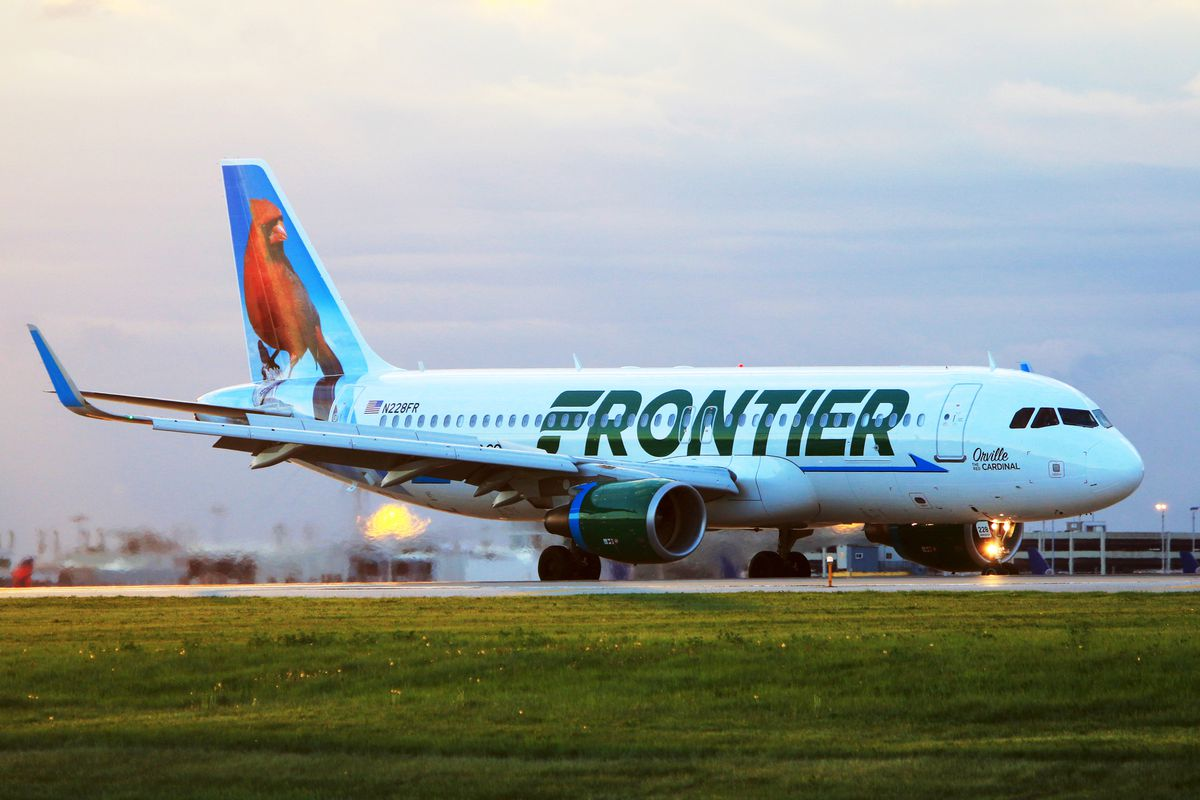 Outrage Against Frontier Airlines For Targeting Child of Chasidic Couple