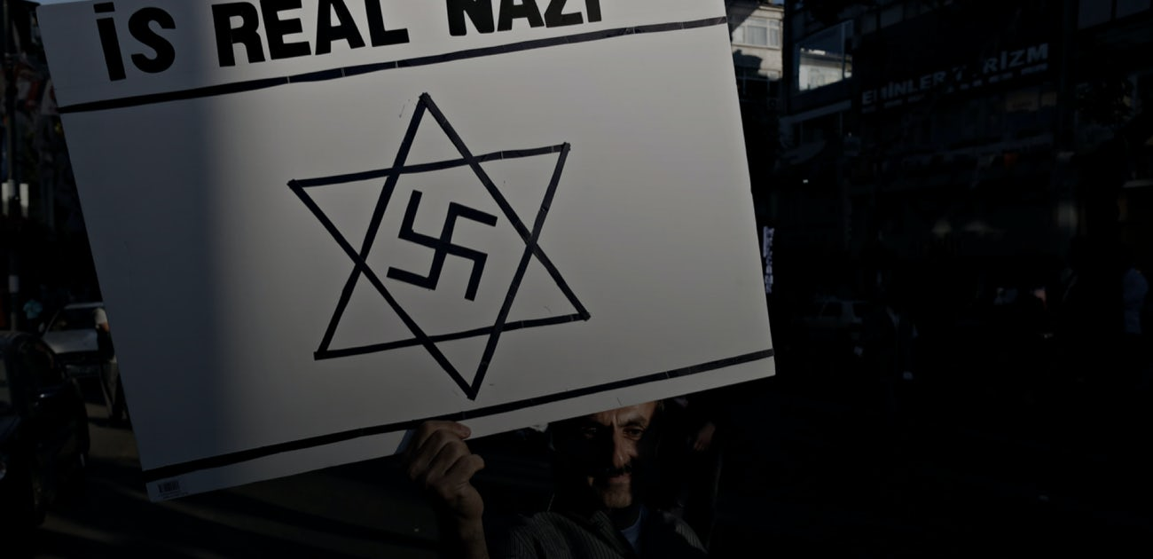 New Form Of Antisemitism Taking Shape Among Left-Wingers: Israeli Group Reports