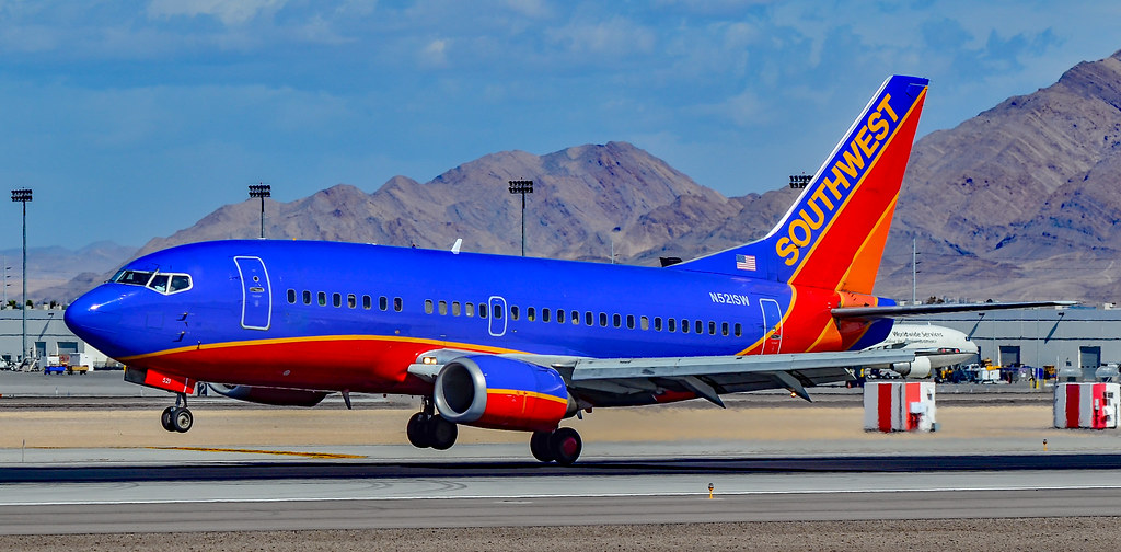 Jewish Businessman Kicked Out of Southwest Airlines For Eating A Candy