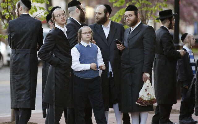 New Jersey Township Sued For Discrimination Against Orthodox Jews, For Second Time