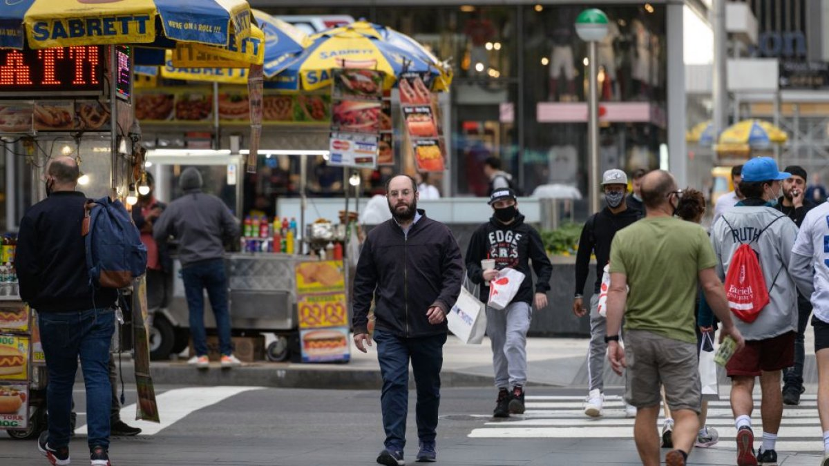 Cuomo's July 1st Full-Reopening Plan And What It Means