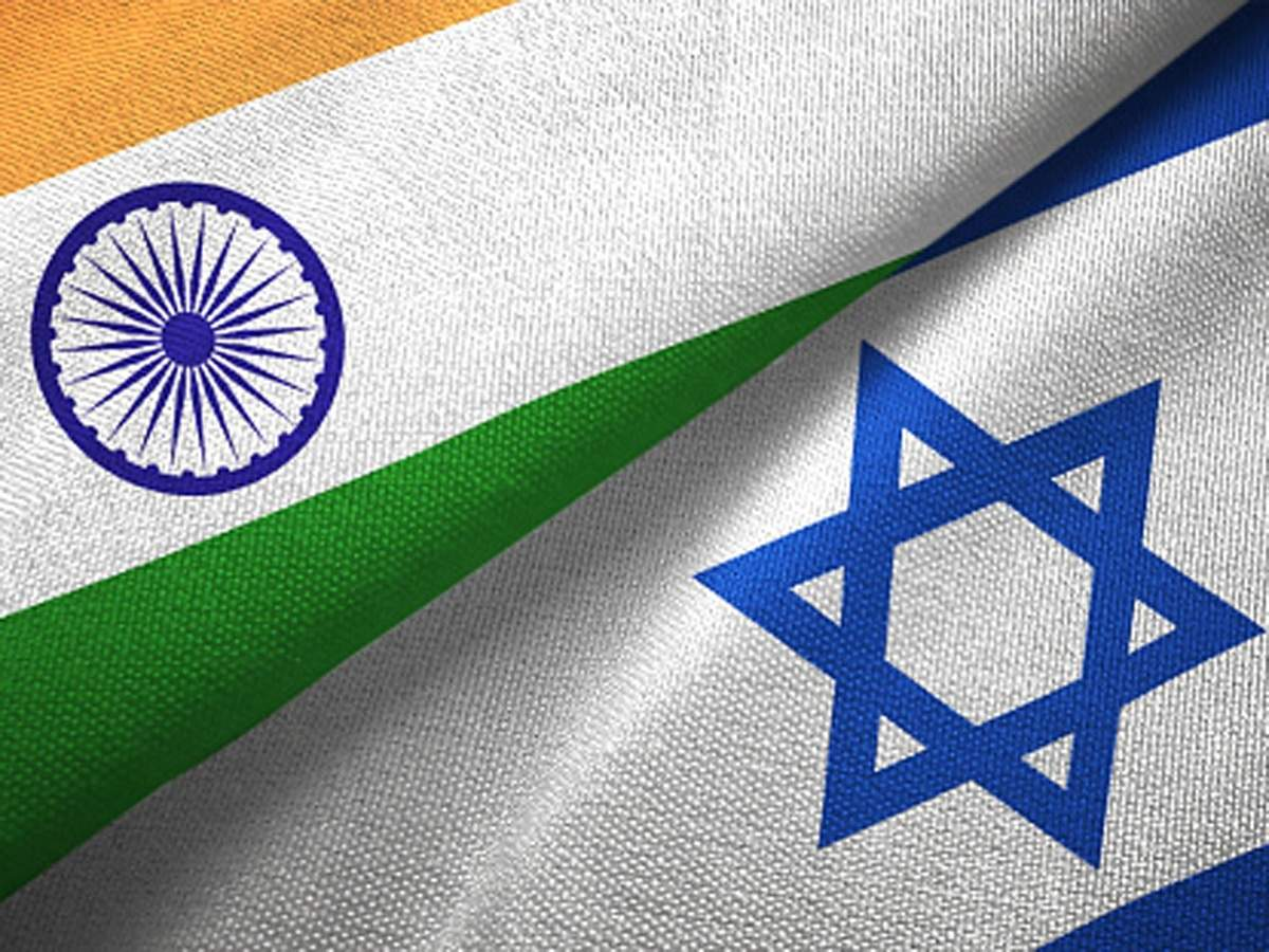 Israel Considers Sending Medical Aid To India In Wake of Alarming COVID Situation