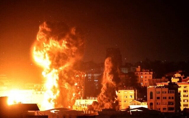IDF Suggests Hamas Will Do Some Major Damage Before A Possible Ceasefire