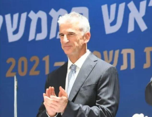 Israel Appoints David Barnea As New Mossad Chief