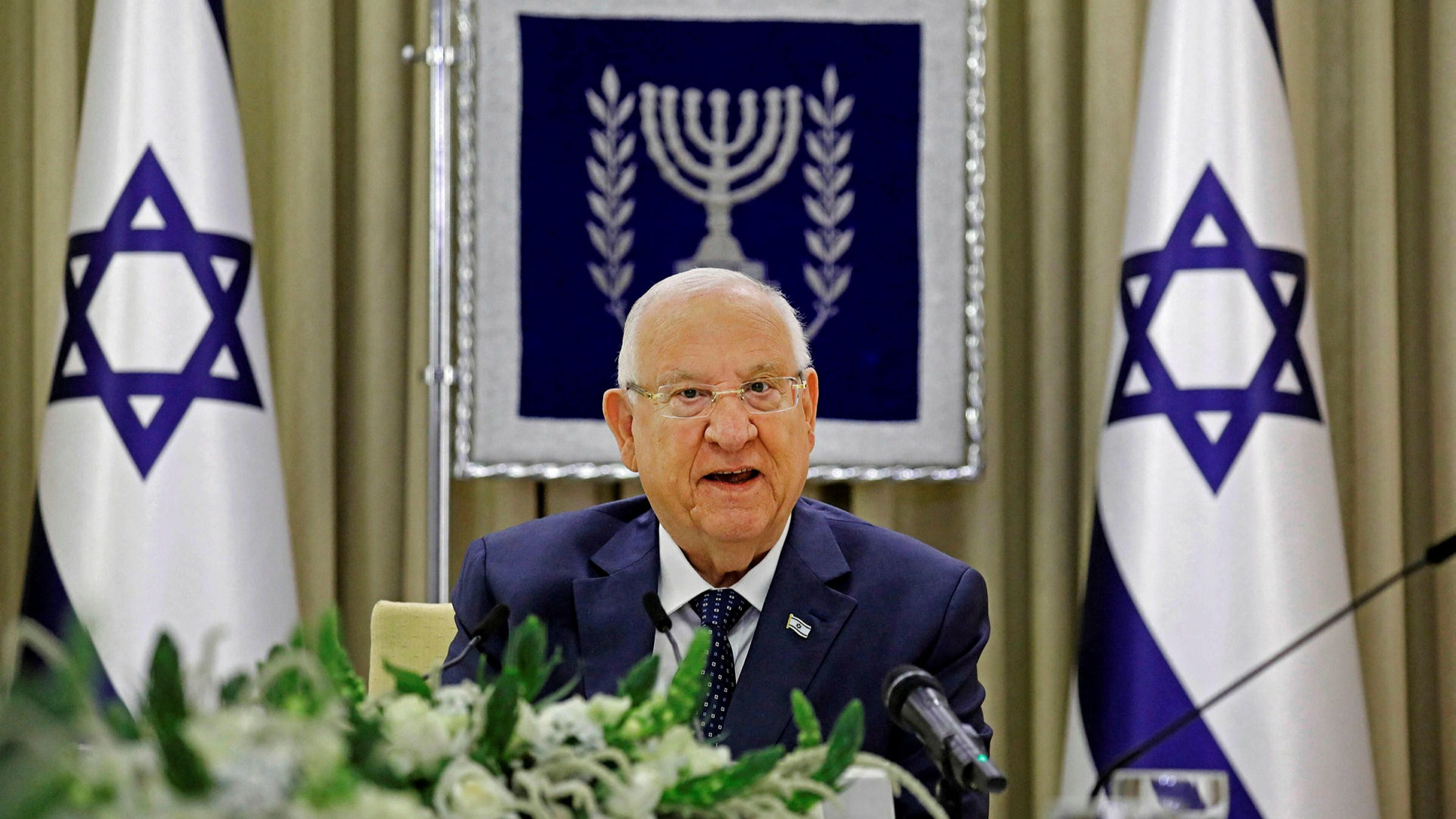 After Netanyahu's Failure, Rivlin To Start Consultations on Forming New Government