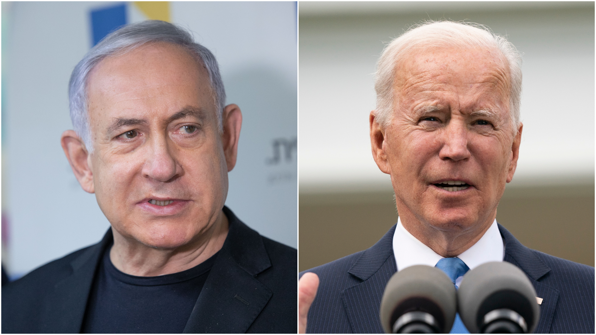 Biden Expresses Support For Ceasefire While Speaking To Netanyahu