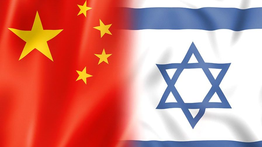 China's Israel Embassy Slams State Broadcaster For Being Openly Anti-Semitic