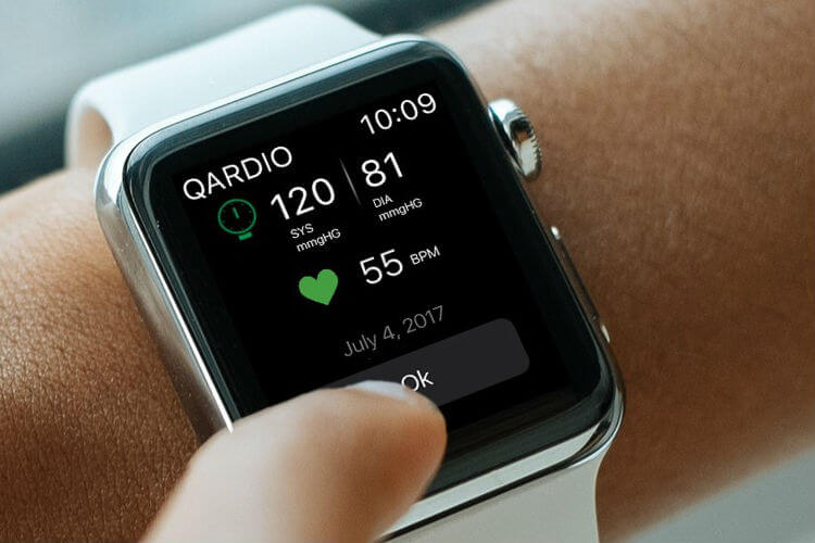 Next Apple Watch May Feature Blood Pressure, Alcohol Level Monitoring, and More
