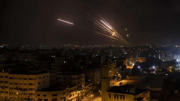 With No Plans To Stop Violence, Hamas Official Says: We Can Continue Fighting For Many Months