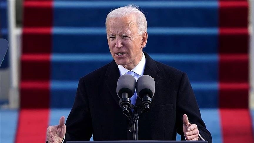 Biden Approves Arms Sale To Israel, Shutting Down Resolutions by AOC and Tlaib