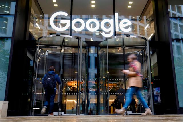 """Google Removes Head of Diversity From Position After Comment On Jews Having An an """"insatiable appetite for war"""" Surfaces"""