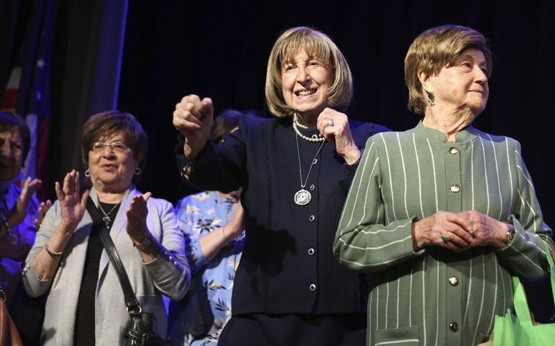 Holocaust Survivors Enjoy An Evening of Merriment At Honorary Brooklyn Concert