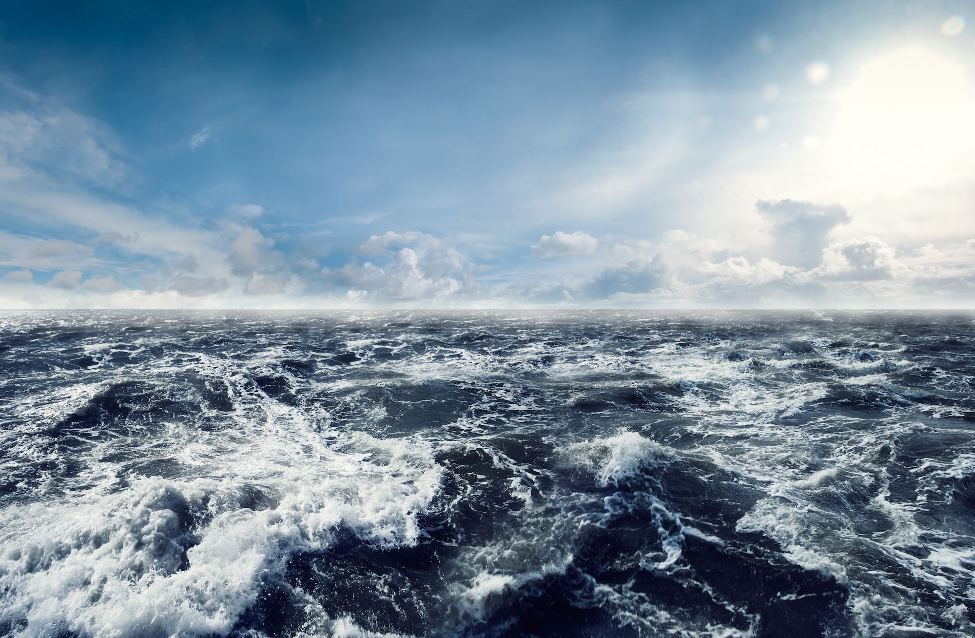 The Earth Now Has 5 Oceans: According To National Geographic