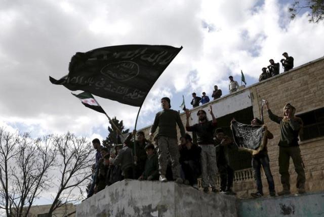 Al-Qaeda Publishes Open Call For Muslims To Attack Jews