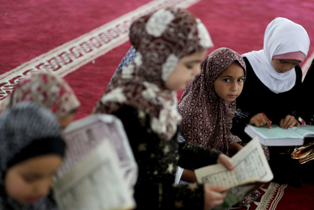 EU Commissioner Asks To Review Palestine Aid After Revelation of Hateful Textbooks