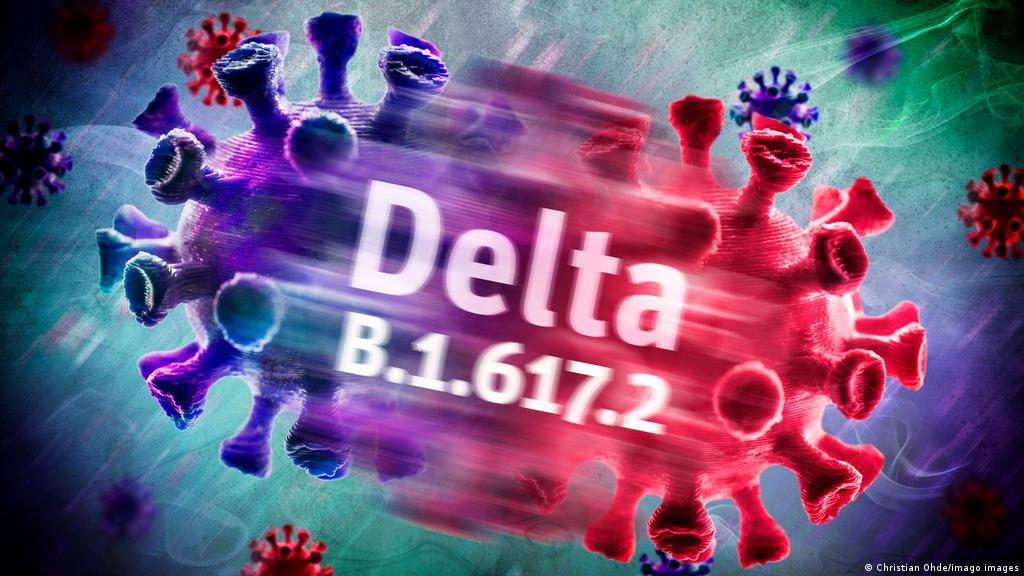 This Is What You Need To Know About The Delta Variant