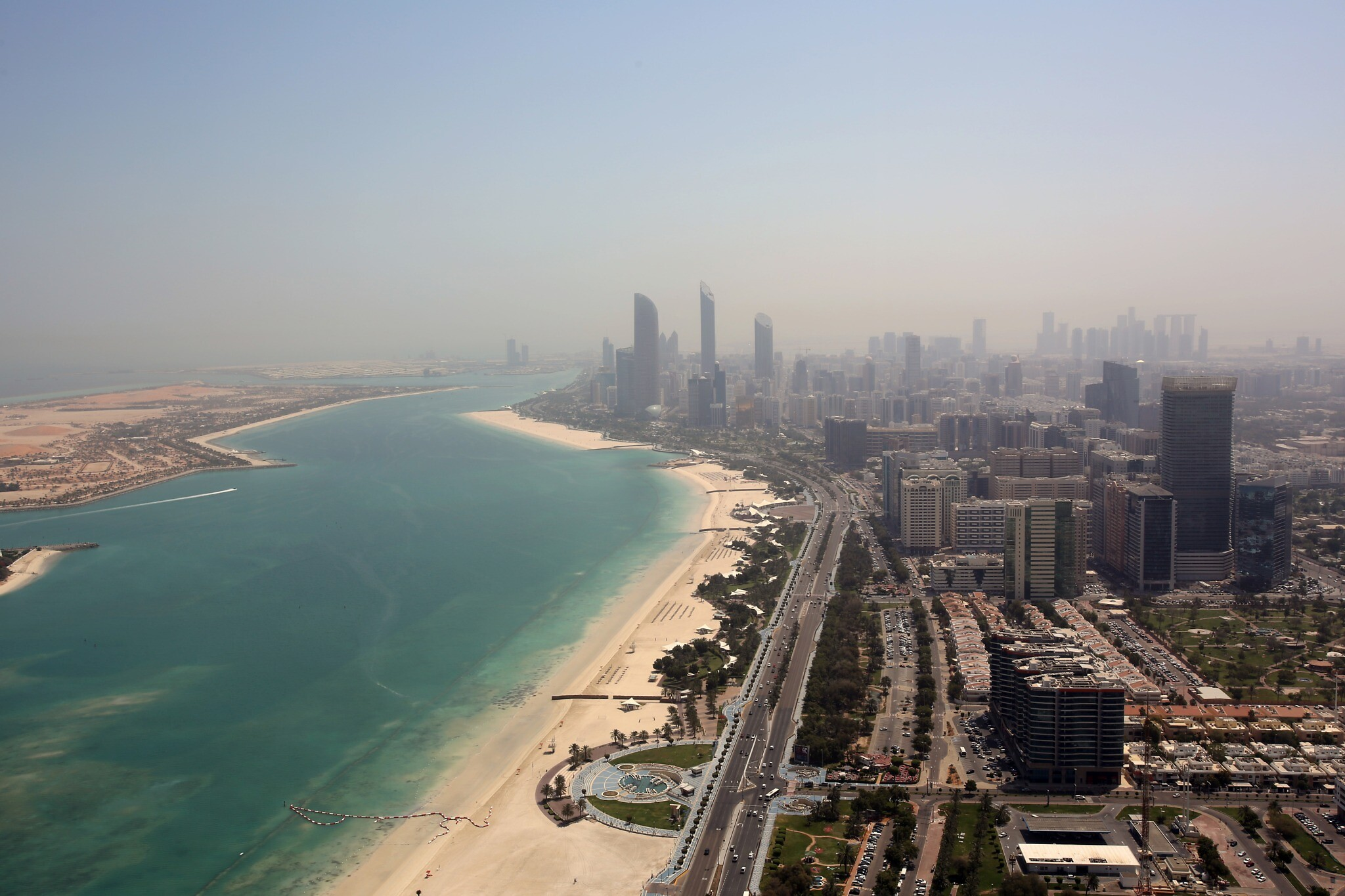 American Jewish Committee Opens First Office In Abu Dhabi