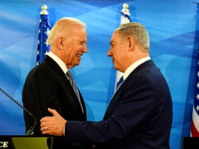 Biden Administration Working On More Normalization Ties Between Israel and Arab Nations