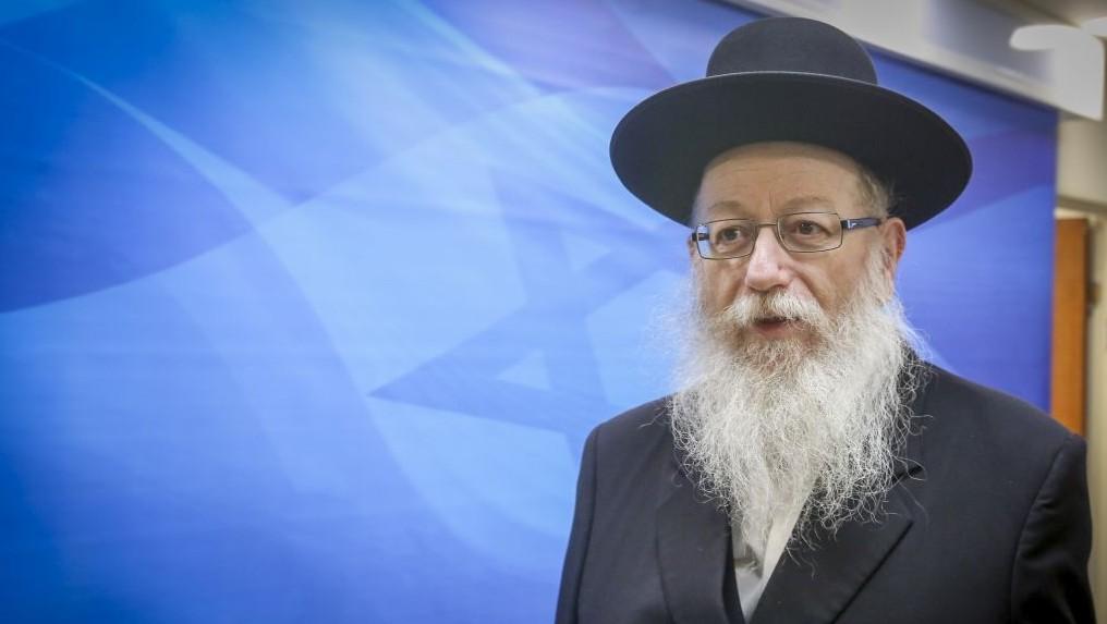 Head of Agudas Yisroel Criticizes Bennett For Betraying Everything