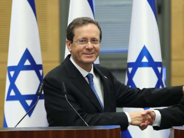 Global Leaders Congratulate Israel's Newly-Elected President Issac Herzog