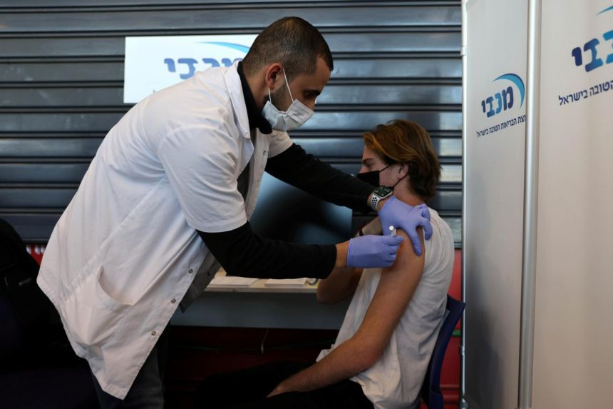 Israel Reports Probable Link Between 2nd Pfizer Shot and Heart Condition In Males Under 30