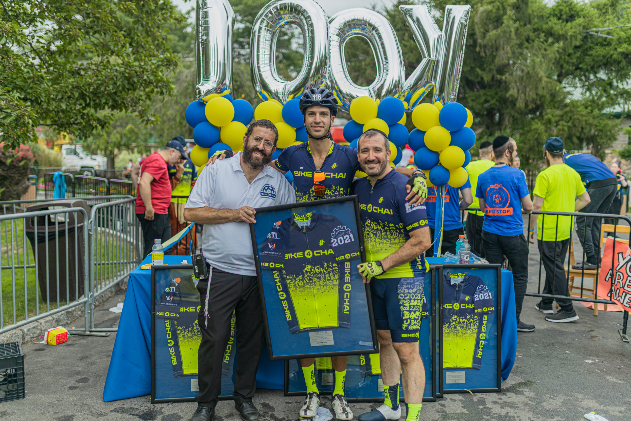GALLERY: Bike4Chai 21′ bike-a-thon finishes off with a success