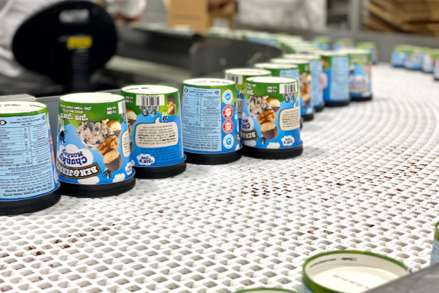 Chair of Ben & Jerry's Board of Directors Says Decision Is Not Antisemitic