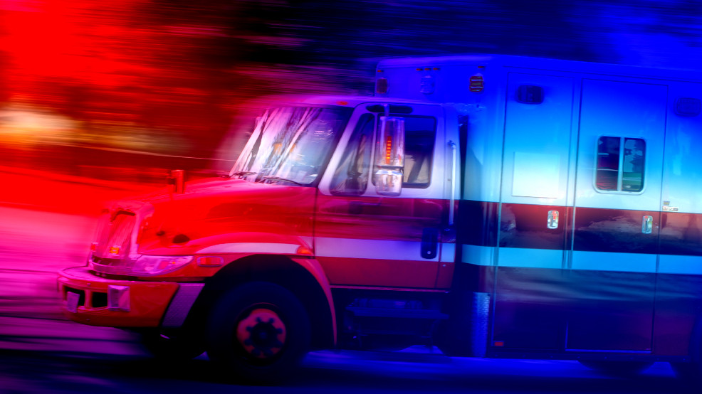 23 camp staff hospitalized due to carbon monoxide poisoning